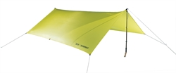 Sea to Summit: Escapist Tarp Large [Lime]